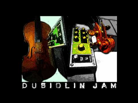 Dubiolin Jam #8 (track: Weed Fields from Desmond '...
