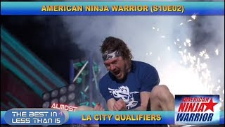 ANW: The Best of Los Angeles City Qualifiers (S10E02)