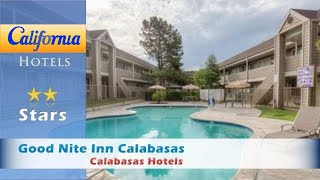 Good Nite Inn Calabasas, Calabasas Hotels - California