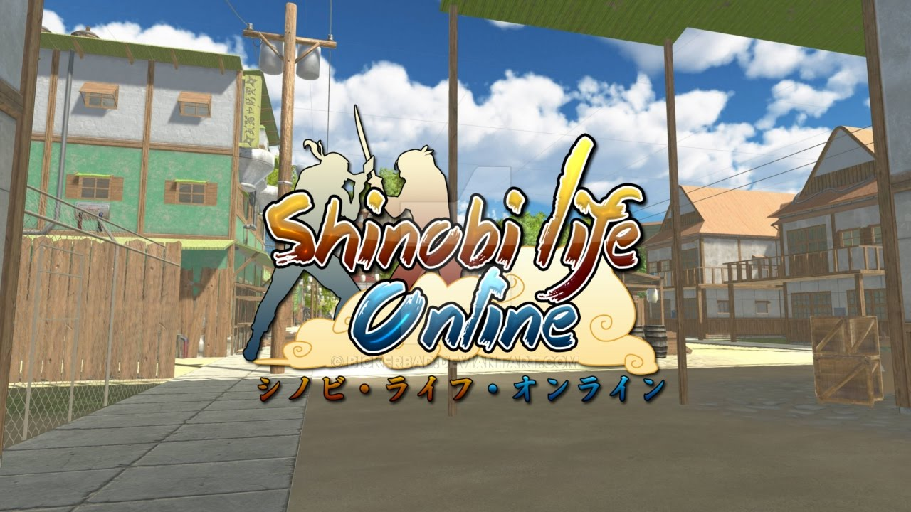 Indie DB: Shinobi Life Online