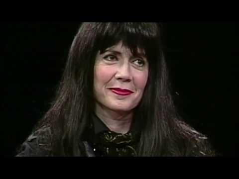 Anne Rice interview (1995)