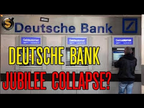Deutsche Bank to have an EPIC FAIL