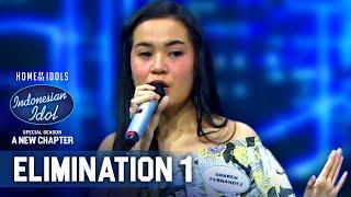 Download lagu Imut Tapi Manis Jadi Ciri Khas Tersendiri Sharen - Indonesian Idol 2021
