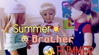 Video Summer Brother Bummer~ AGSM download MP3, 3GP, MP4, WEBM, AVI, FLV Juni 2018