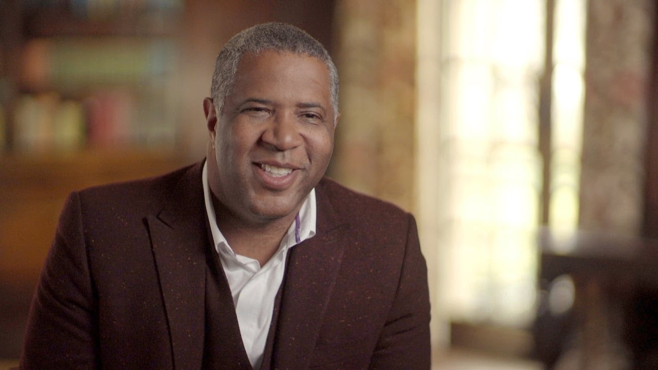 Robert F. Smith '94 on the Future of Columbia Business School - YouTube