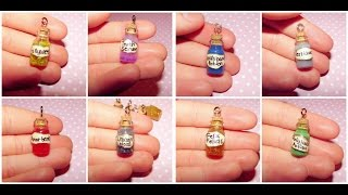 Harry Potter Potions! σ(≧ε≦o)