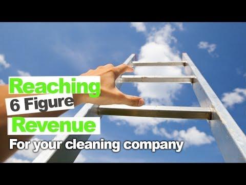 Reaching the 6 Figure Revenue Mark