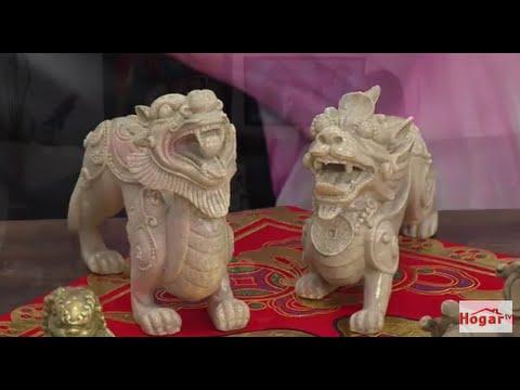 Feng shui - Cuales son las Figuras de Proteccion - Hogar Tvpor Juan Gonzalo Angel