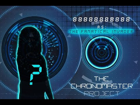 THE CHRONOMASTER PROJECT presents the fifth guest!