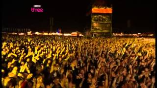 Wake Up - Arcade Fire At Reading Festival 2010