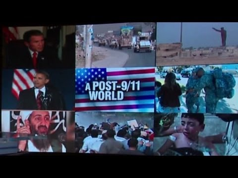 America's post-9/11 foreign policy role