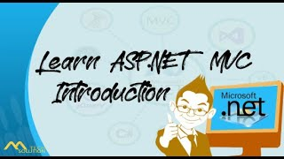 Asp.Net MVC Tutorial For Beginners  in .net c#  Hindi/Urdu | M-Tech Sol | Part-1