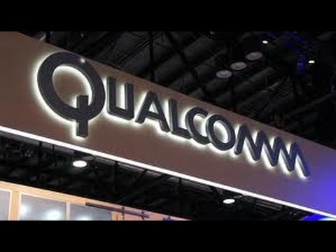 Qualcomm Earnings Rises as Emerging Markets Speed Shift to Smartphones