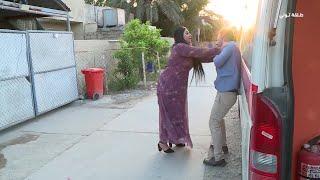برنامج طلقة توني الحلقة الثالثة | مقلب الفنانة تمارة جمال  - على قناة زاكروس عربية