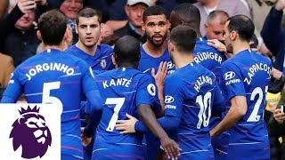 Loftus-Cheek finds goal to double Chelsea's lead | Premier League | NBC Sports