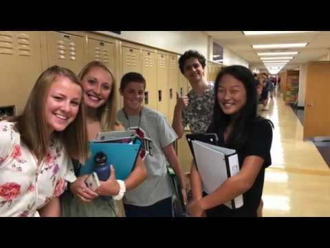 Madeira City Schools Opening Day 2018-19