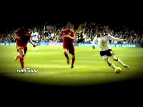 ● Gareth Bale ● Skills and Goals HD