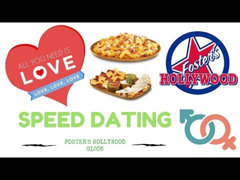 speed dating gijon