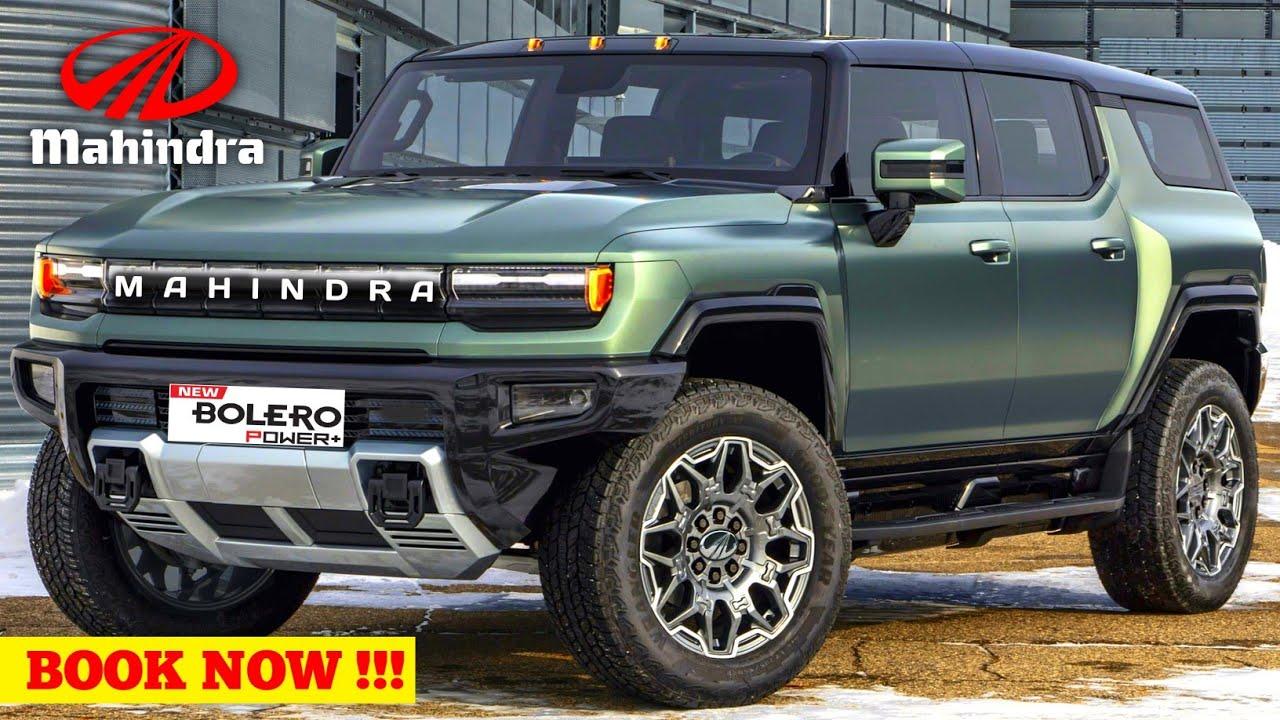 लॉन्च हुई MAHINDRA दीवाली धमाका SUV !! केवल ₹4 लाख से कम क़ीमत ये सस्ती 7-SEATER कार, 40Km माइलेज.💥💥💥