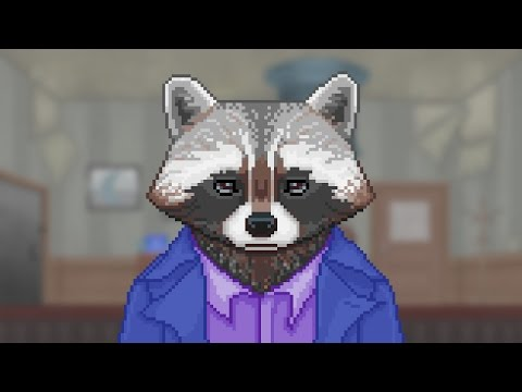 The Raccoon Who Lost Their Shape