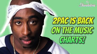 2Pac's Changes Overthrows 6ix9ine's Gooba, Post Malone & Drake on The Itunes Charts | 2020