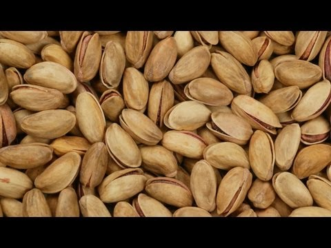 Iran Sanctions Connection to US Pistachio Growers