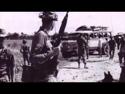 African Americans In Vietnam