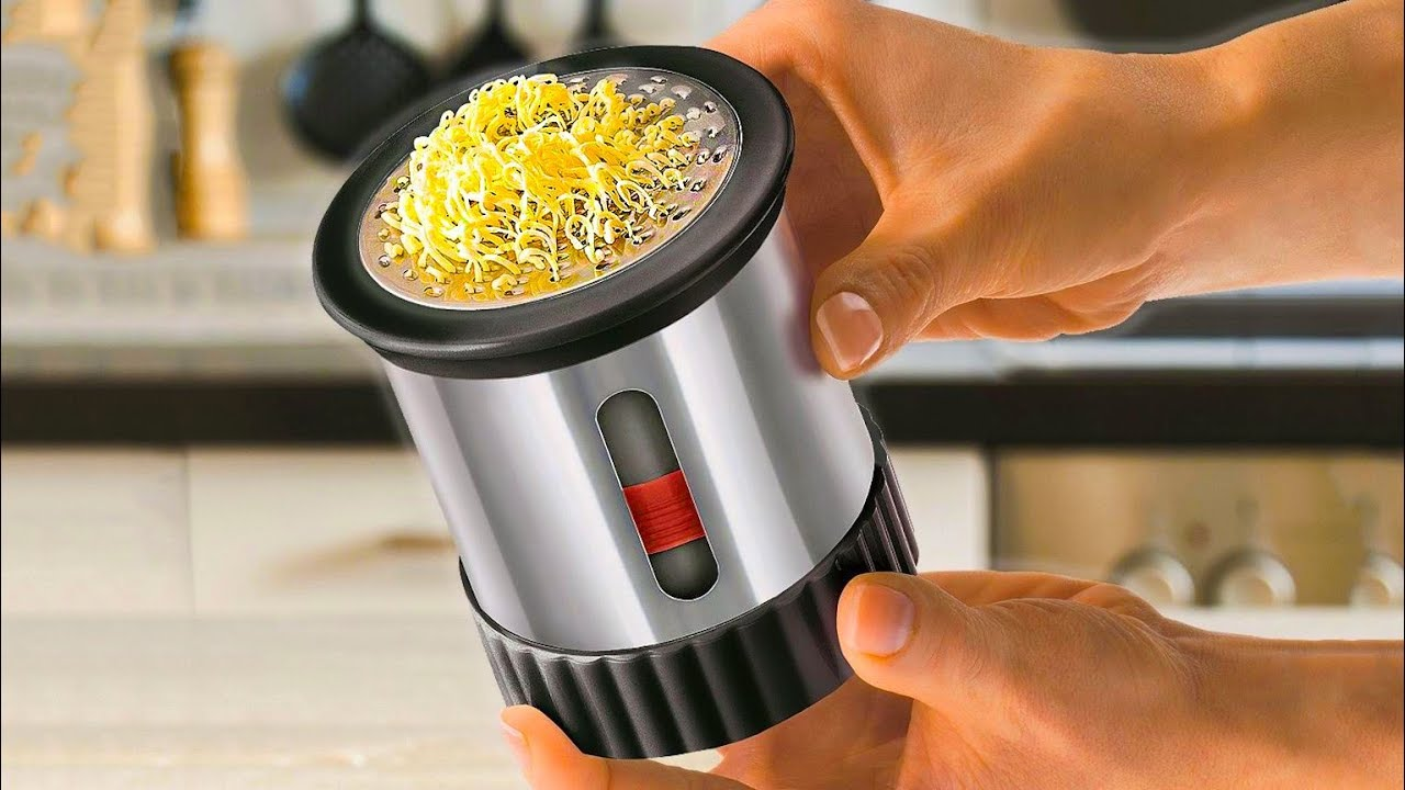 Top 10 Kitchen Gadgets On Amazon Put To The Test 5 Youtube