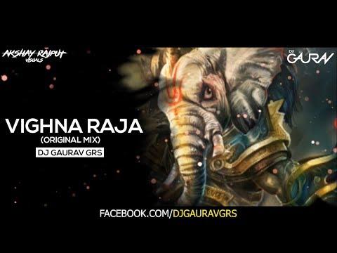 vighna-raja-(original-mix)---dj-gaurav-grs-|-lyrics-|-om-gananam-tva-ganpati-mantra-shlok
