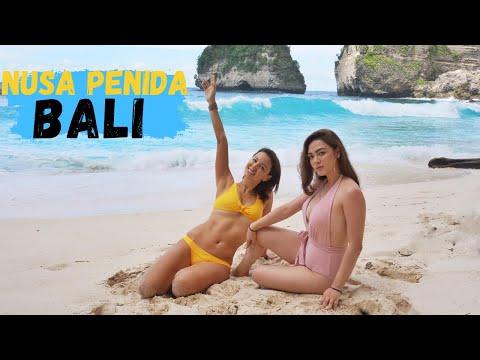 Expectation Vs Reality In Nusa Penida, Bali