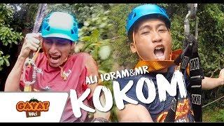 GAYAT WEI l Mr Kokom & Ali kena CABAR di Kuala Kubu Bharu? [EP 06]