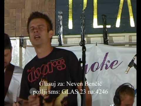 Karaoke na Playi - Neven Bencic Live @ Playa Portoroz