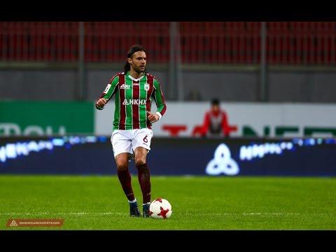 Рубин - Краснодар 0:1 видео