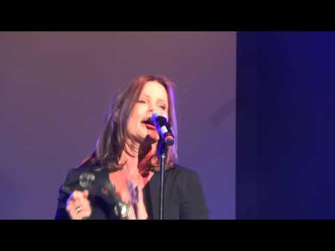 Belinda Carlisle. Vision Of You. Edmonton Expo Centre. August 30, 2015.