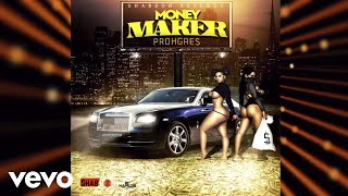 Prohgres - Money Maker (Official Audio)
