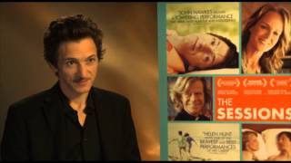 John Hawkes - Star of The Sessions, Lincoln & Eastbound & Down