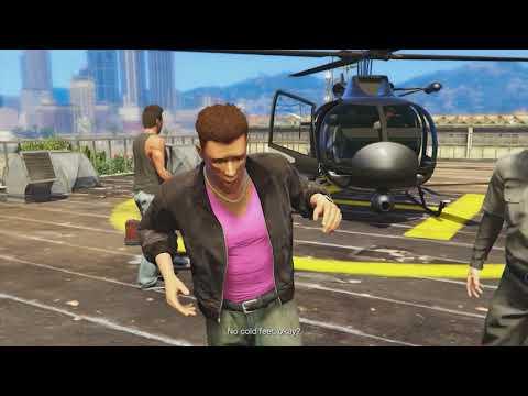 GTA Online Nightclub DLC: Potential Electronic Super Сlub Found GTA 5