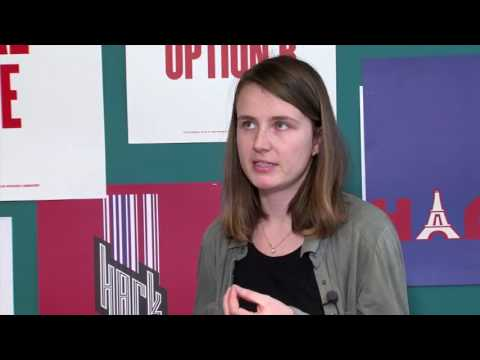 Interview of Pauline Luc, PhD Facebook A.I. Research & Inria LEAR
