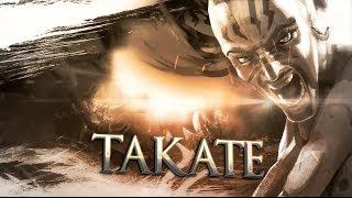 Blackguards - Gameplay Trailer