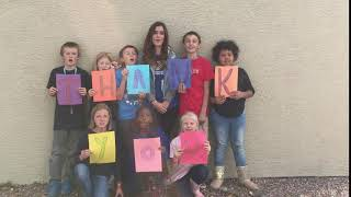 Boys and Girls Club Thanks United Way - 2017