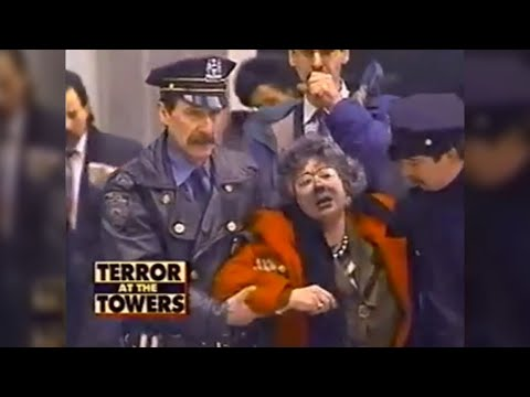 LOOKING BACK: WTC Bombing Coverage On Feb. 26, 1993