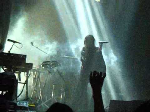 Lykke Li LIVE (in full) Manchester 15/11/14