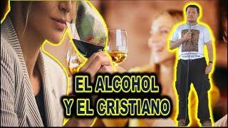 ‼️ ATENCIÓN ‼️ El Cristiano y el alcohol 🔍📷👂