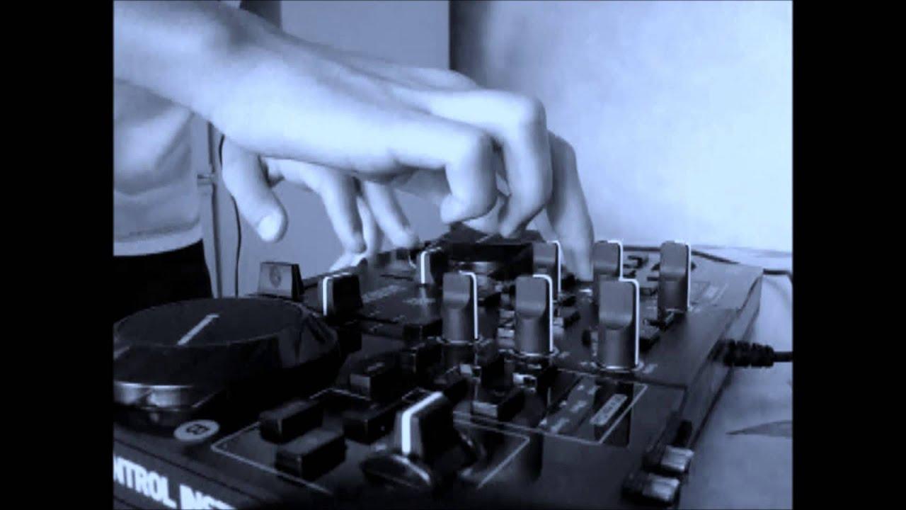 Mix n 1 avec table de mixage hercules dj control instinct - Table de mixage hercules dj control instinct ...