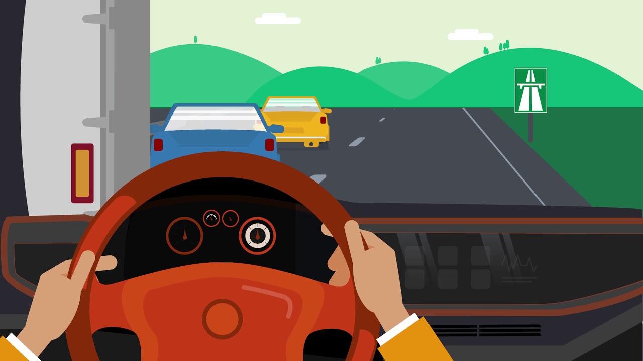 2021년부터 시행되는 새 교통규칙