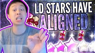PERFECT Day For An LD NAT 5! - Stars Allign PERFECTLY For INSANE Pulls! - Summoners War