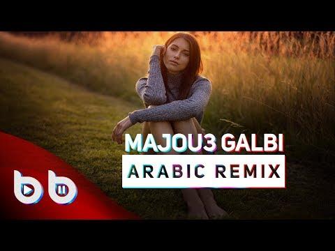 Arabic Remix - Mawjou3 Galbi ( Burak Balkan Remix ) 2018
