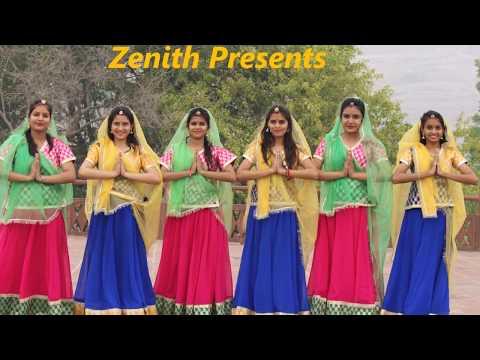Zenith group || take 02 || Ghoomar