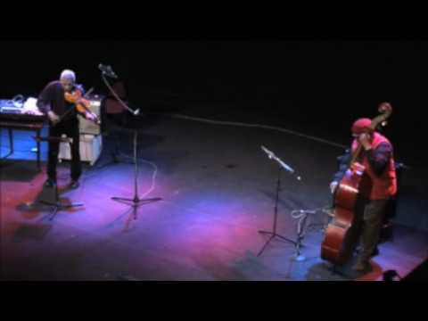 """Billy Bang & William Parker - Concert From """"Mozg"""""""