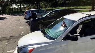 2012-2016 Honda CR-V windshield replacement install by platinumautoglassnj.com
